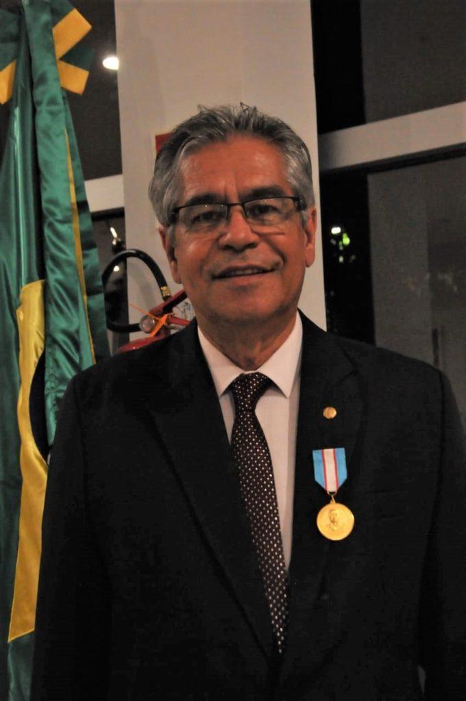 Milton Atanazio